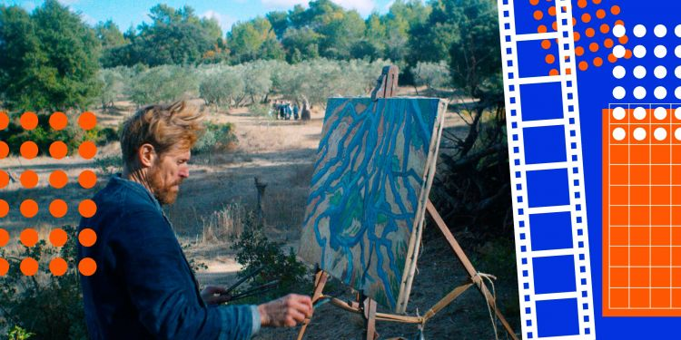 11 кращих фільмів про художників