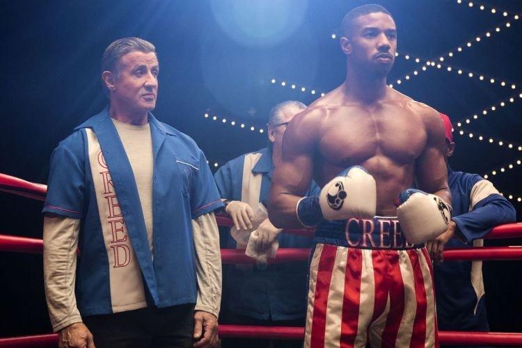 21 кращий фільм про спорт