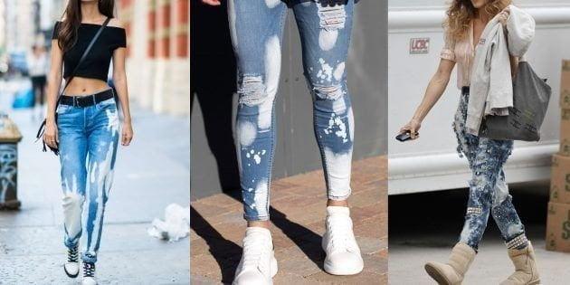 Модні жіночі джинси 2019 року: 9 трендів, які не можна пропустити