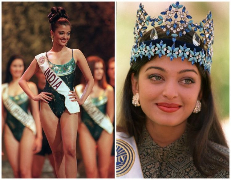 У 1994 році вона була визнана найкрасивішою в світі: Ось як зараз виглядає її дочка