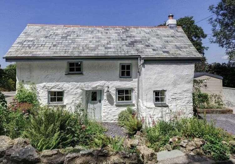 Цьому будинку 300 років. Незвичайний інтер'єр всередині