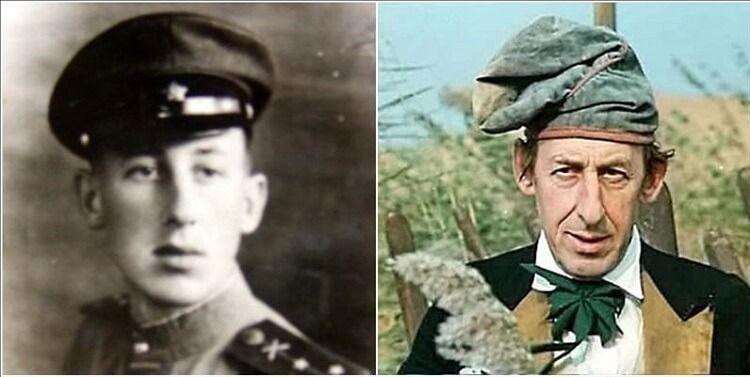 26 радянських акторів-фронтовиків