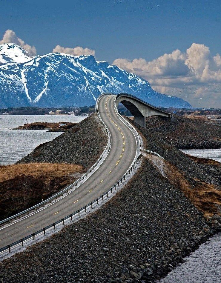 20 мостів, від одного погляду на які можна стати заїкою 3