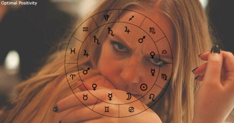 Як поводяться різні знаки Зодіаку, коли вони відверто не в дусі