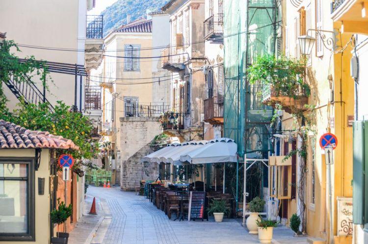 10 романтичних крихітних містечок Європи, які буквально створені для двох