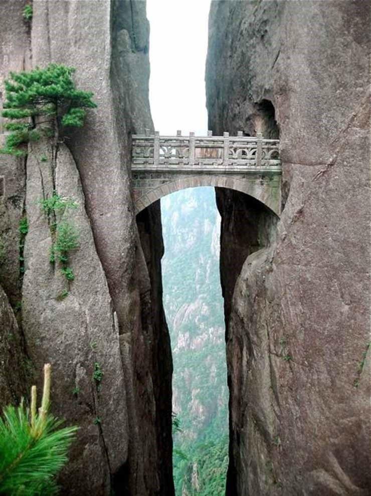 20 мостів, від одного погляду на які можна стати заїкою 6