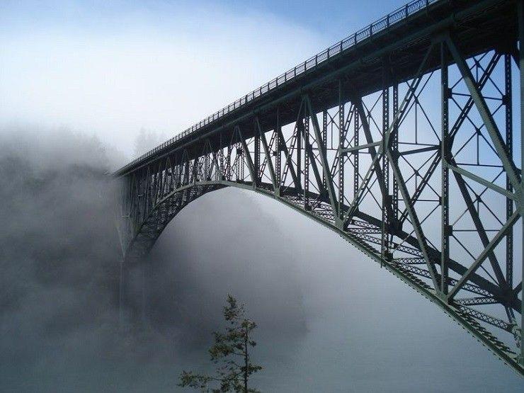 20 мостів, від одного погляду на які можна стати заїкою 8