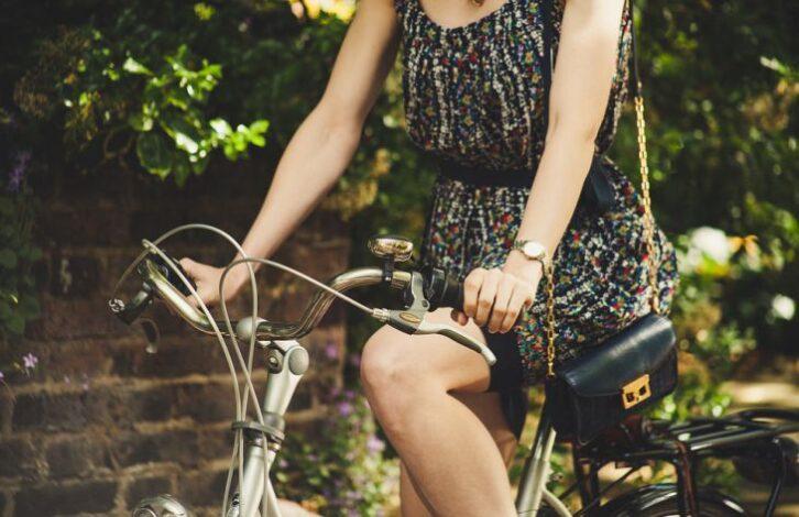 У чому користь велосипедної їзди: думка фахівців