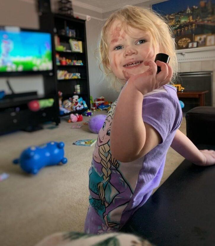 18фото, которые вовсей красе раскроют, каково иметь ребенка