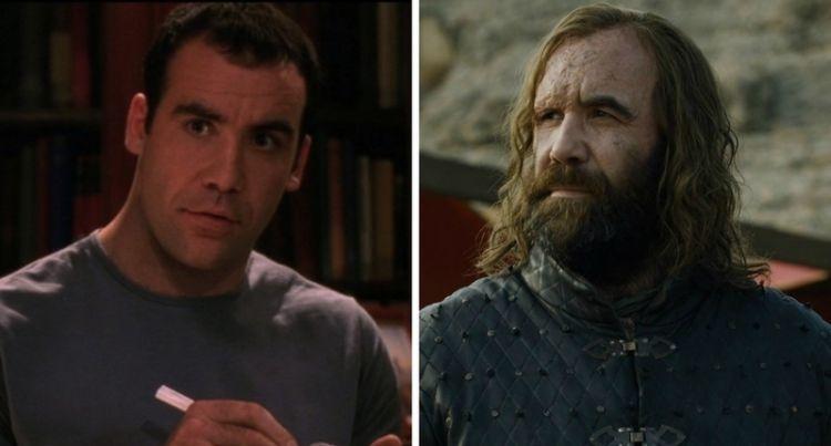 20 акторів «Гри престолів» до того, як вони потрапили в культовий серіал