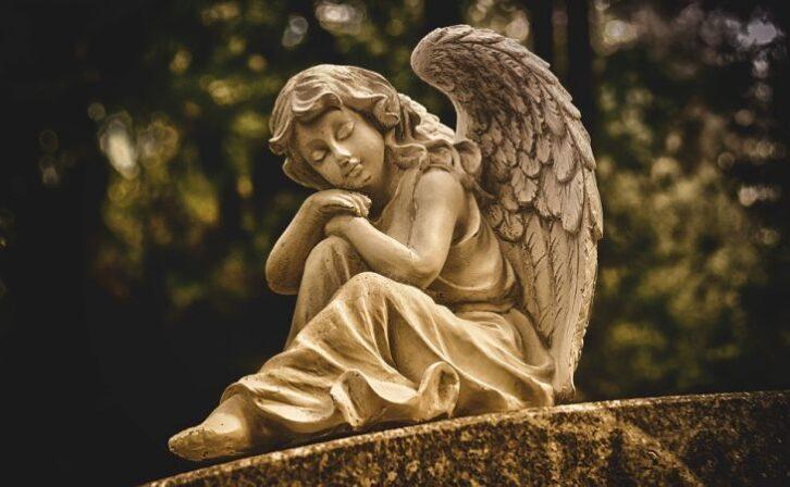 7 знаків від ангела-хранителя, які попереджають про небезпеку
