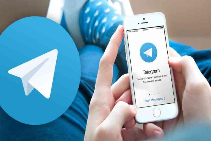 У Telegram з'явиться можливість передавати права на канали