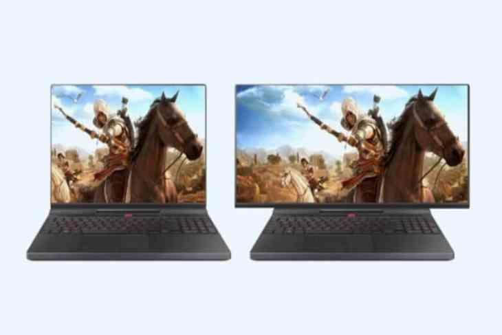 Samsung готується до випуску ноутбука зі збільшувальним екраном