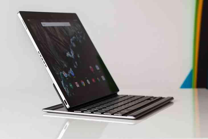 Google офіційно закрив виробництво планшетів