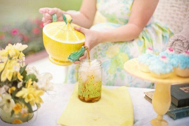 5 корисних напоїв, які лікують від усіх хвороб