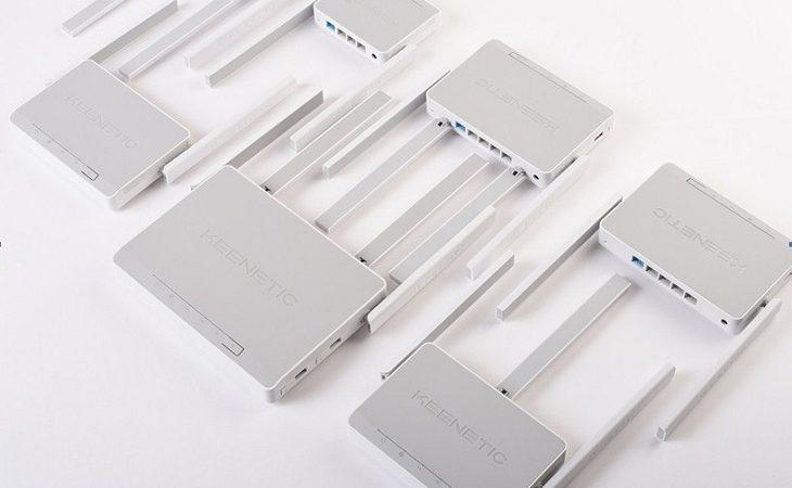 Роутери Keenetic можна об'єднувати в безшовні Wi-Fi-системи 2
