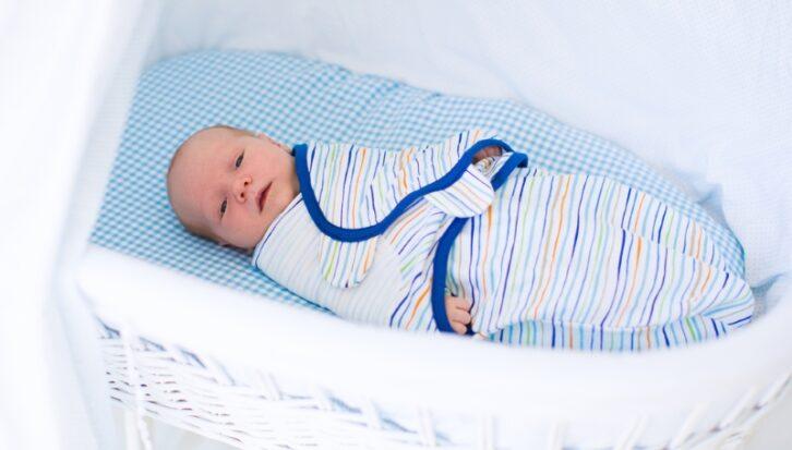 уход за новорожденным в больнице