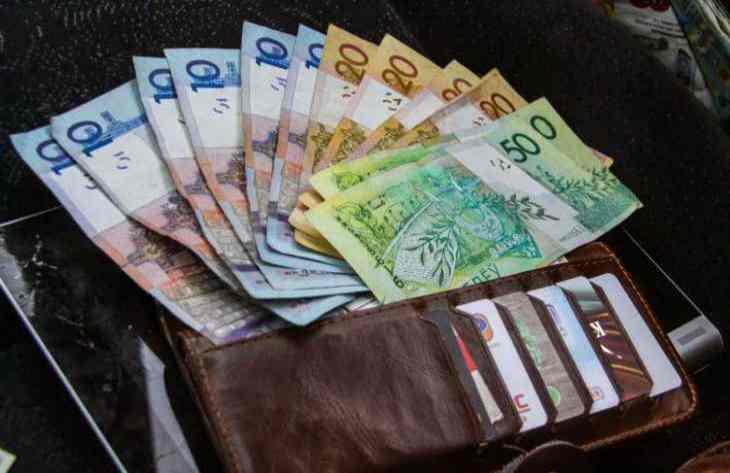 Как можно прожить неделю до зарплаты, если совсем не осталось денег
