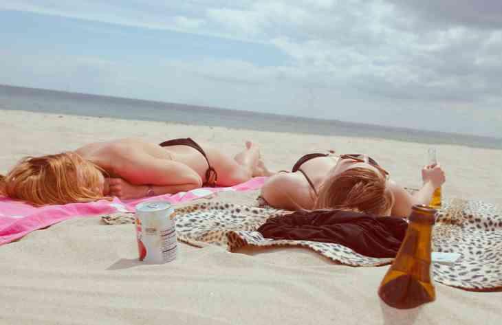 Як допомогти при сонячному ударі: поради професіоналів