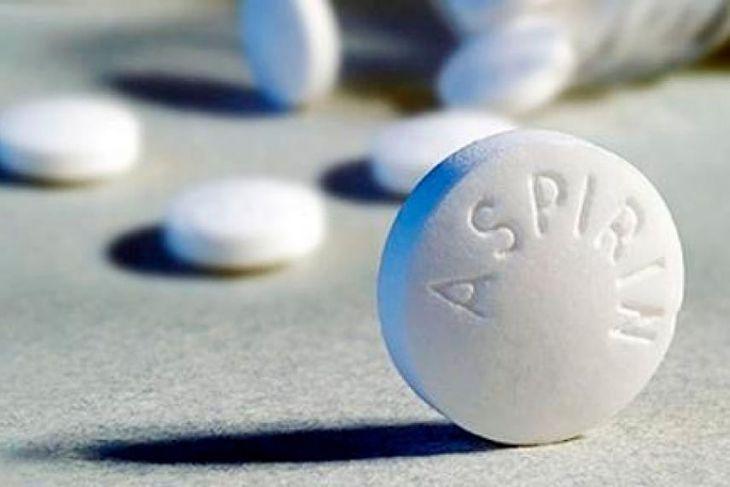 Вчені розповіли, кому ні в якому разі не можна приймати аспірин