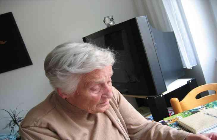 Вчені вважають, що голодування може допомогти при хворобі Альцгеймера