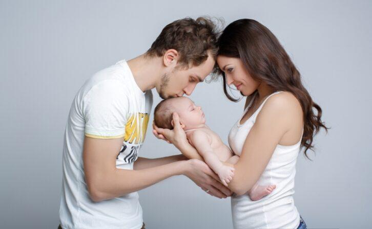 Як зробити життя з новонародженою дитиною легким і приємним 4