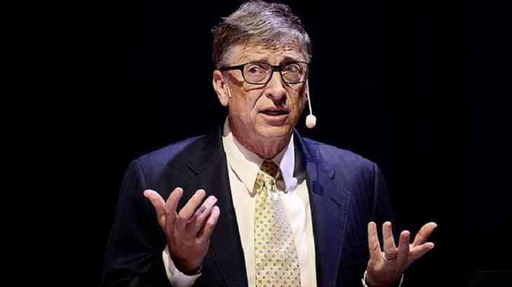 Білл Гейтс розповів про найбільшу помилку Microsoft за всю її історію