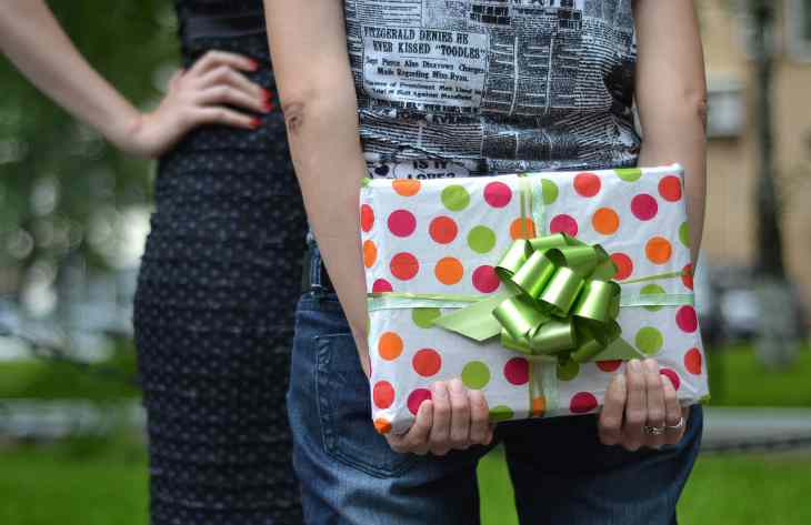 5 проверенных подарков, которые оценит практически каждая женщина