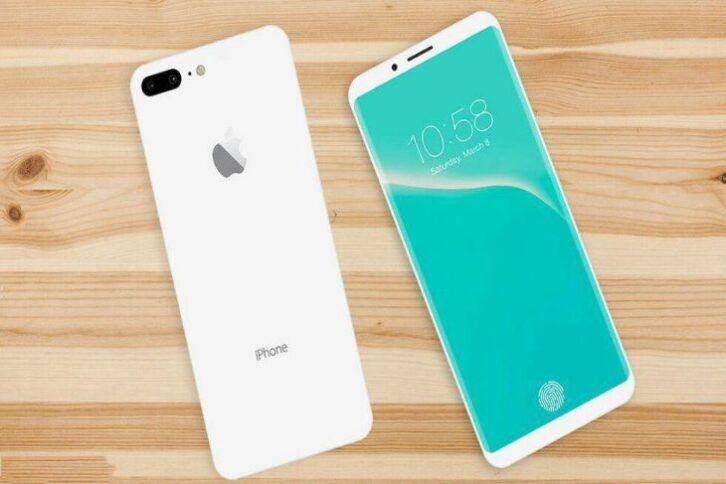 iPhone 8 зібрали з деталей, куплених на AliExpress