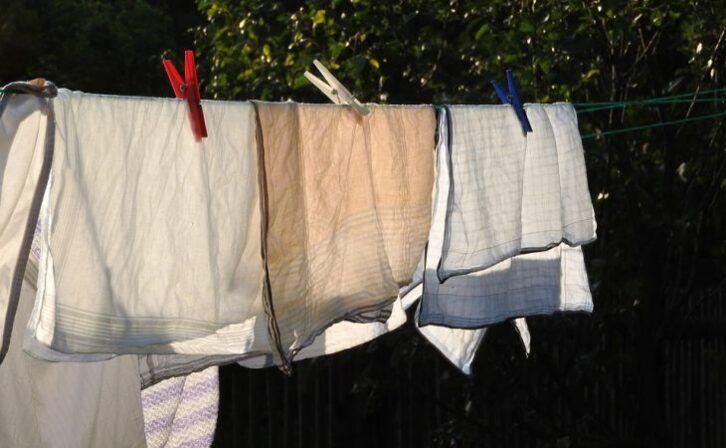 8 лайфхаків для якісного прання