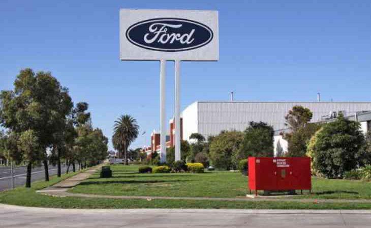 Ford розповіла, навіщо переробляє понад 1 млрд пластикових пляшок в рік 2
