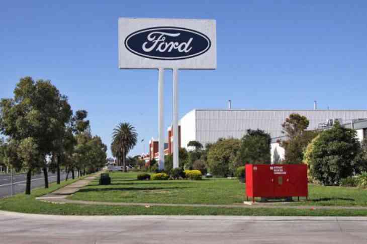 Ford розповіла, навіщо переробляє понад 1 млрд пластикових пляшок в рік