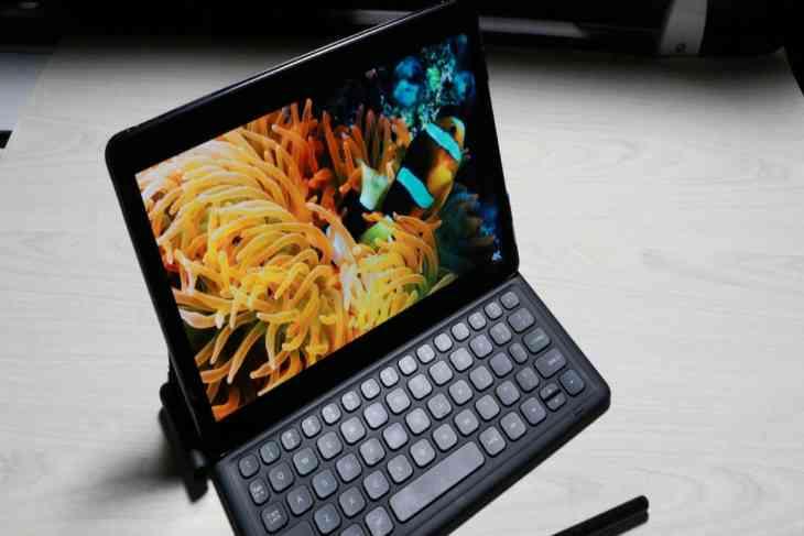 Samsung готує до випуску флагманський планшет