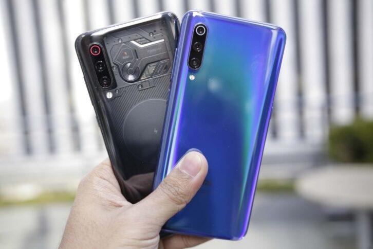 Xiaomi Mi 9 стрімко знижує ціну