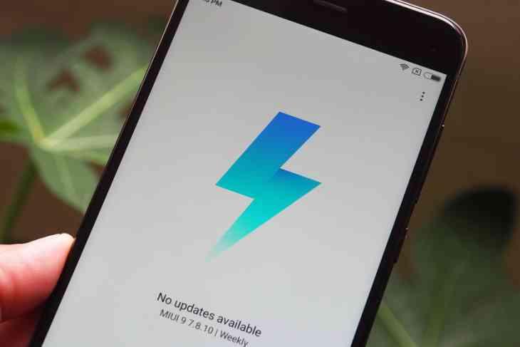 Смартфони Xiaomi перестають працювати після оновлення