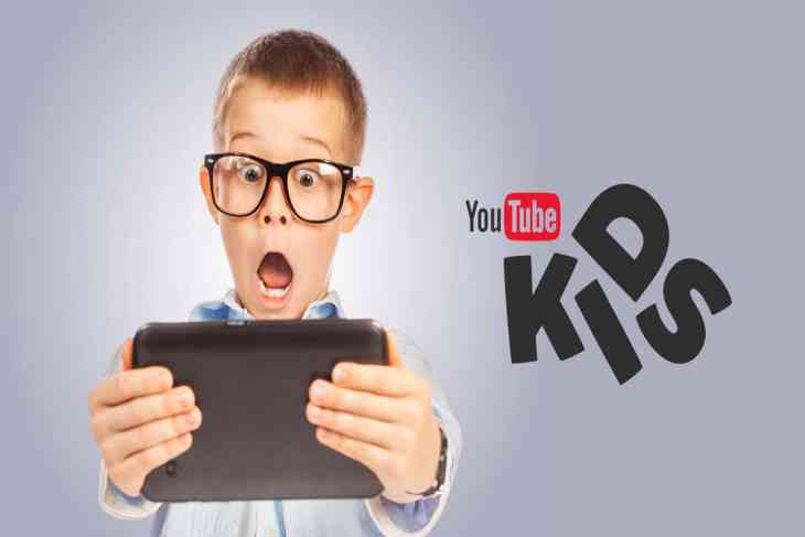 YouTube працює над створенням окремої платформи для дітей