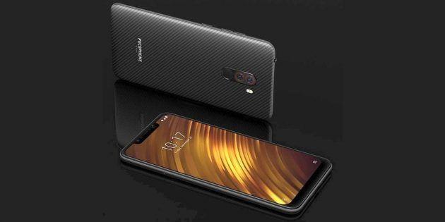 Xiaomi не випускатиме Pocophone 2. Навіщо він, якщо є Redmi K20?