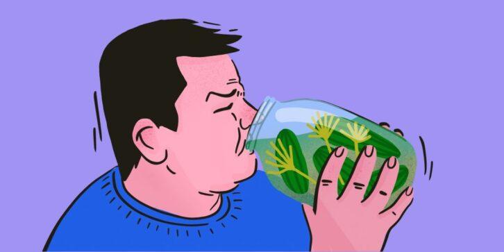 Міфи і факти про похмілля: чому пити розсіл і їсти масло марно