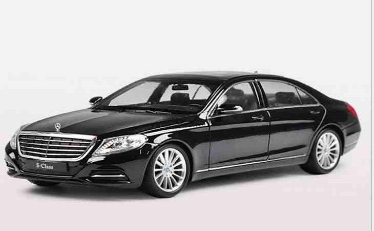 Названі найкрасивіші авто на думку експертів 4