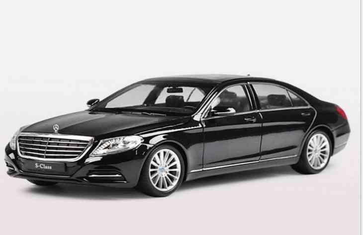 Названі найкрасивіші авто на думку експертів