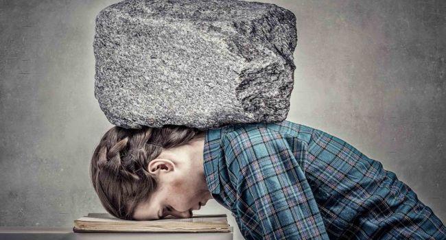 Вчені повідомили все, що потрібно знати про депресію: історію хвороби, симптоми, лікування 1