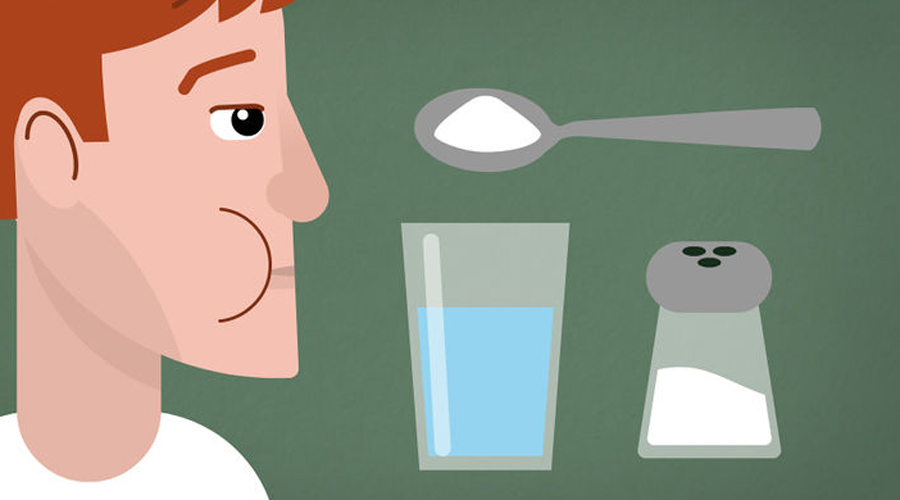 Как избавиться от зубной боли за пару минут