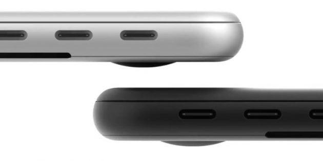 Apple випустить тонкий 16-дюймовий MacBook. Анонс вже восени