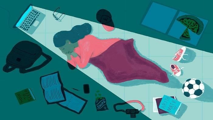 Поки ви спите. Як звук і запах впливають на пам'ять