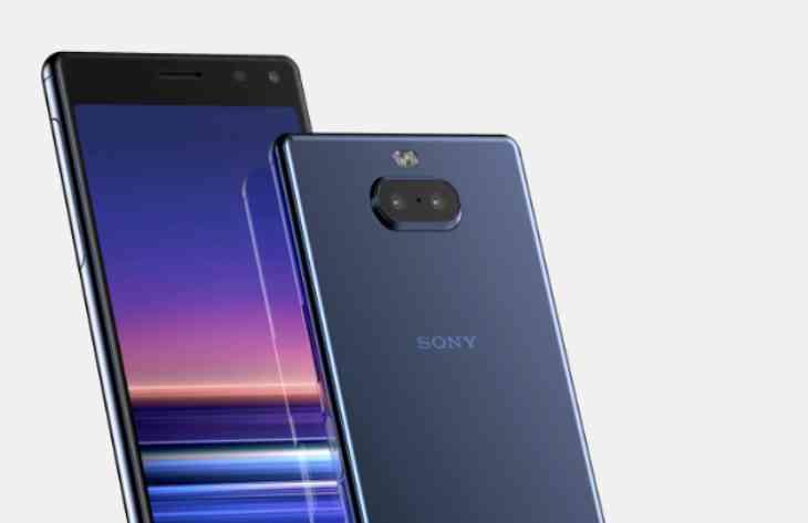 Стали відомі характеристики нового Sony Xperia 20