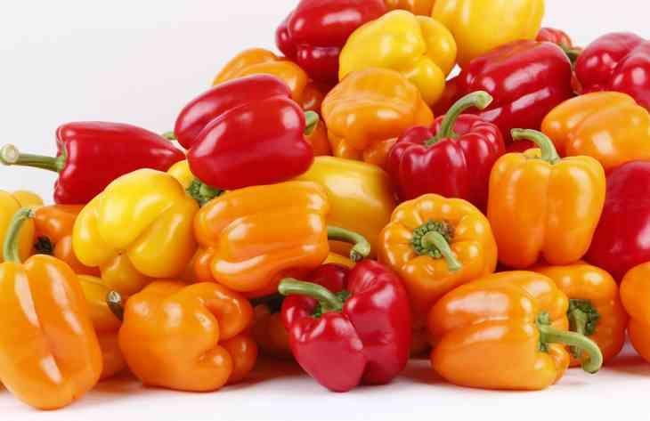 Фахівці озвучили корисні властивості болгарського перцю