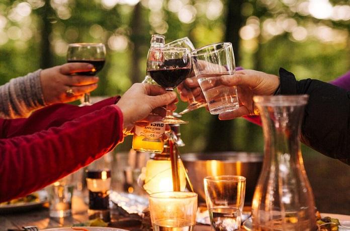 Що буде, якщо кинути пити, і які зміни очікують організм