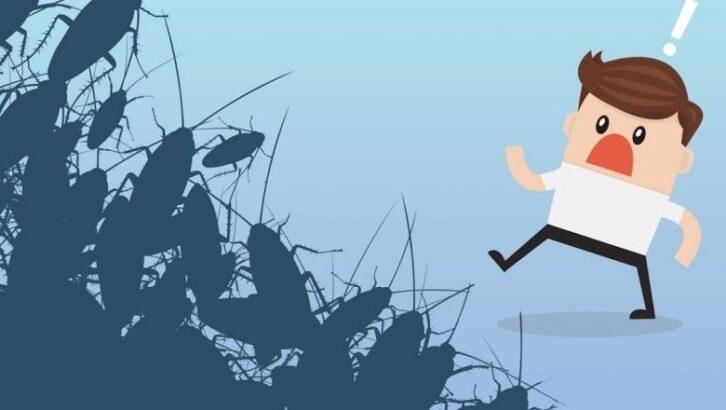Еволюція страхів. Вчені розкажуть, чому люди страждають від фобій.