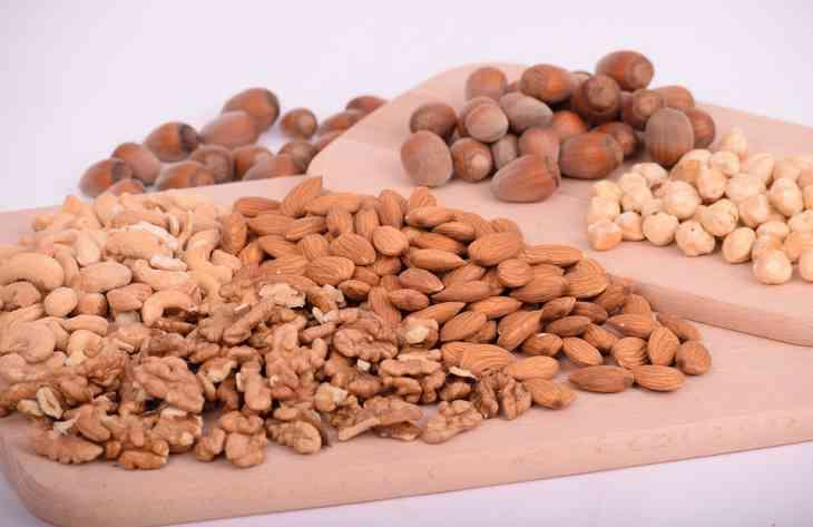 Експерти повідомили, які продукти захистять від хвороби Альцгеймера