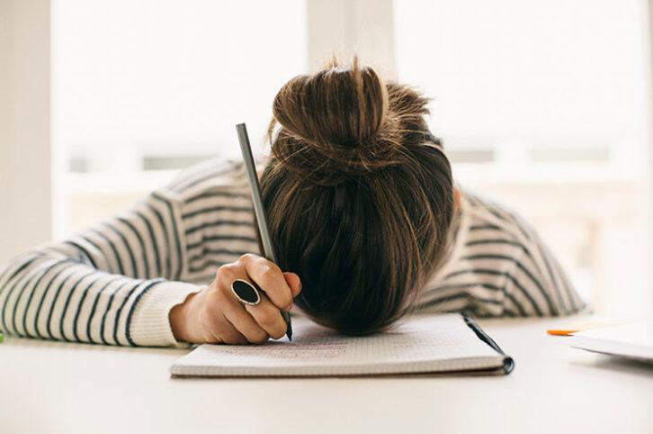 Як боротися з постійною втомою